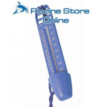 Termometri per piscine galleggianti e affondanti for Termometro piscina