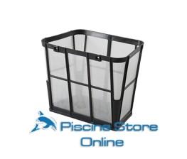 Cestello filtro inseribile maglia fine per Dolphin S300 I