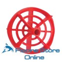 recensisci: DISCO PER CORSIA GALLEGGIANTE FLAT LANE DIAMETRO 150 mm ROSSO