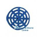 recensisci: DISCO PER CORSIA GALLEGGIANTE FLAT LANE DIAMETRO 150 mm BLU