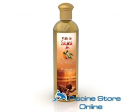 ESSENZA PER SAUNA FRAGRANZA ORANGE BLOSSOM