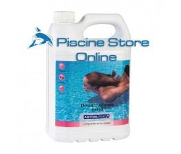 Disincrostante Extra ASTRAL 5 L - prodotto di pulizia piscina