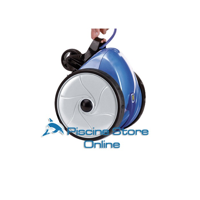 Pulitore piscina automatico Vortex 1 Zodiac robot