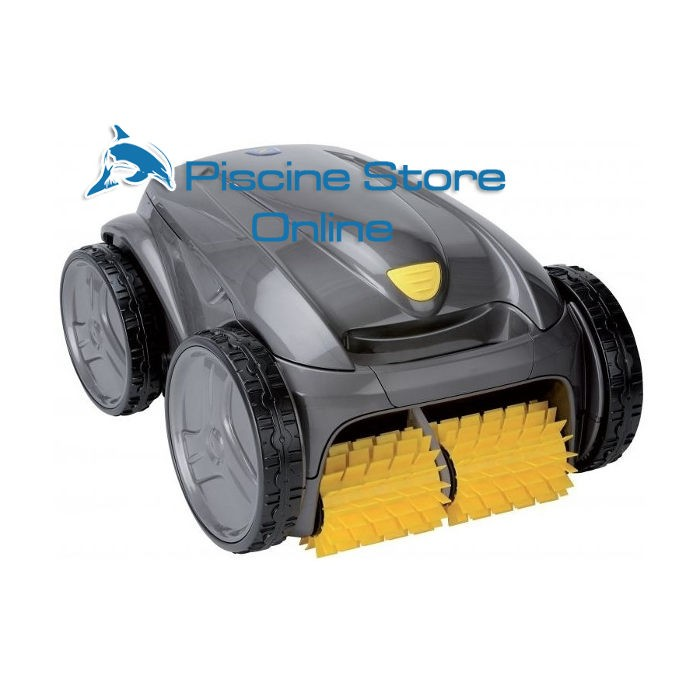Robot piscina Zodiac robottino pulitore elettronico automatico OV VORTEX 3400