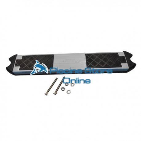 Gradino scala piscina acciaio inox aisi 316 Astral luxe