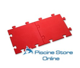 Pavimento palestra a puzzle in PVC