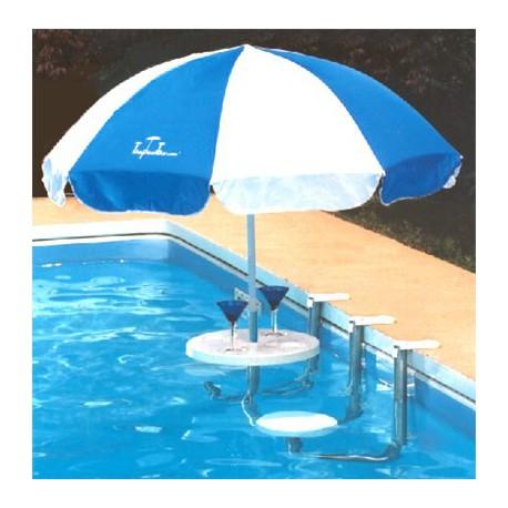 Tavolino Da Piscina.Pool Bar Giochi D Acqua E Scivoli Per Piscine