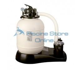 Monoblocco filtro + pompa 4 MC/H FA6040