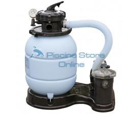 Monoblocco filtro + pompa 4 MC/H FS300