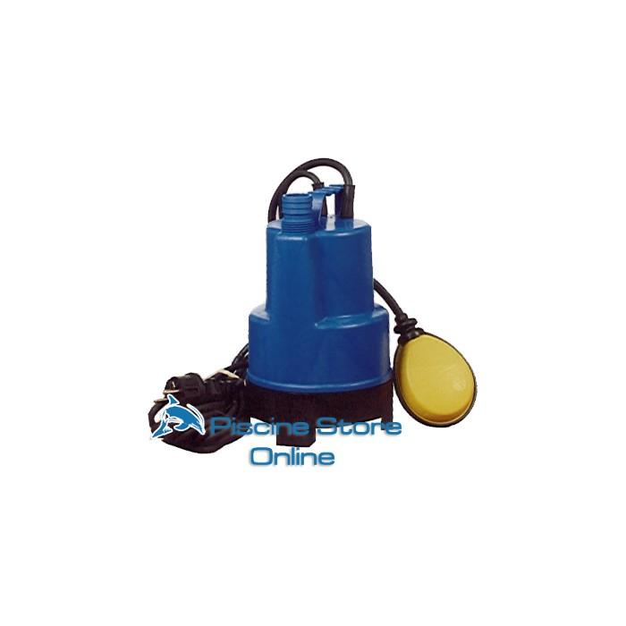 Elettropompa sommergibile acque pulite POWER DREN pompa svuotamento piscina