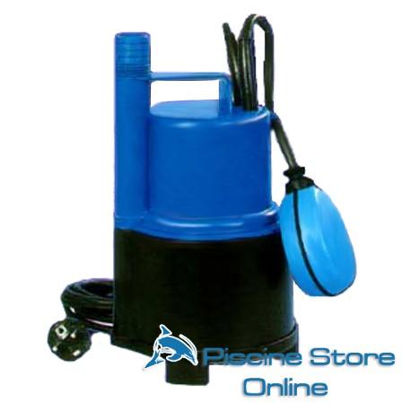 Elettropompa sommergibile acque Pulite PROFY DREN pompa svuota piscina