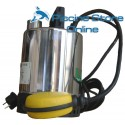 Elettropompa sommergibile acque pulite INOX DREN
