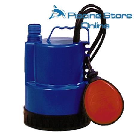 pompa svuotamento piscina elettropompa sommergibile acque Pulite ECHO DREN