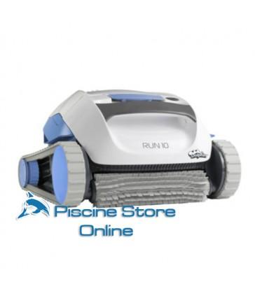 Robot piscina pulitore automatico Dolphin RUN10 Maytronics