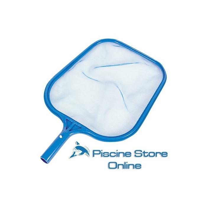 Retino piatto pulizia piscina ECO FLAT retini per piscine