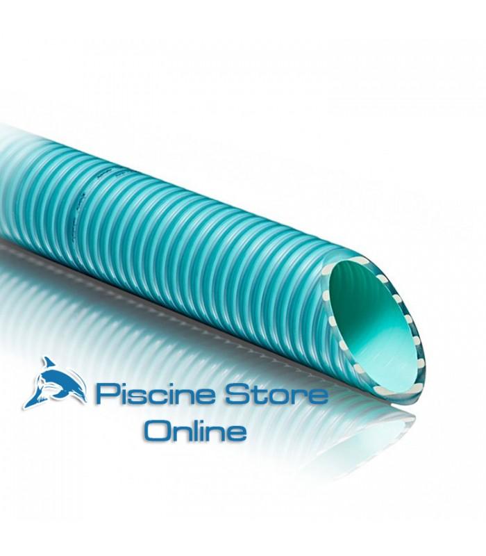 Tubo per piscina PVC SEMI-RIGIDO FITT B-ACTIVE Ø 50 - 25 MT