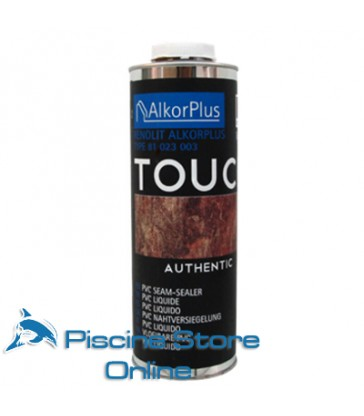 PVC LIQUIDO PER RIVESTIMENTO PVC ALKORPLAN TOUCH AUTHENTIC