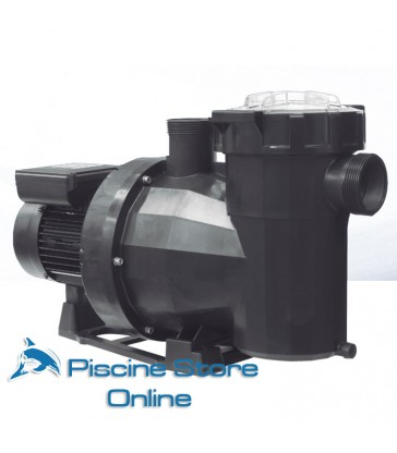 Pompa per piscine ASTRAL VICTORIA PLUS Silent 1 HP - 16 m3/h