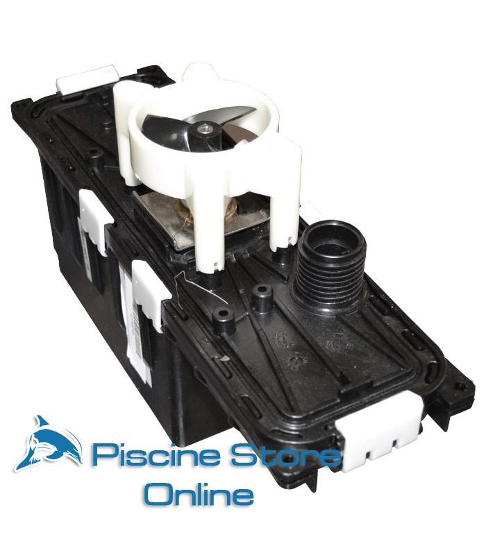 Box Motore di ricambio per Robot Piscina Master M4