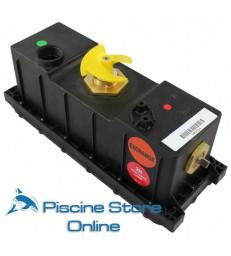 Box Motore di ricambio per Robot Piscina Supreme M3 (solo fondo)
