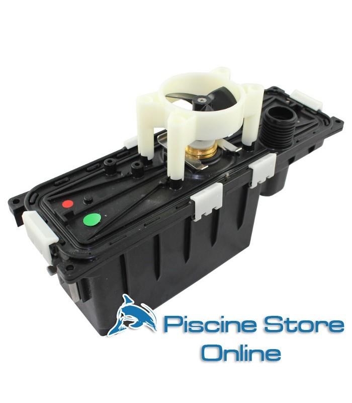 Box Motore di ricambio per Robot Piscina Supreme M4