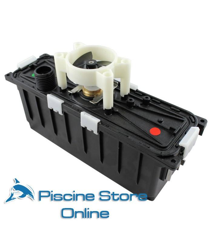 Box Motore di ricambio per Robot Piscina Supreme M4 Pro, Supreme M5, M400, M500