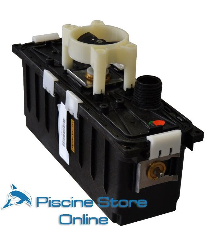 Box Motore di ricambio per Robot Piscina Supreme M5 Liberty
