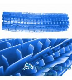 Spazzola in PVC di ricambio per Robot Piscina Dolphin Luminous
