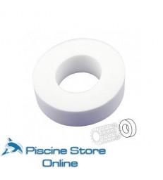 Spazzola Combinata in PVC di ricambio per Robot Piscina Dolphin Master M3