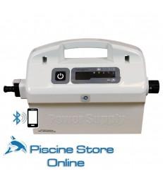 Dolphin trasformatore digitale con timer settimanale + Bluetooth