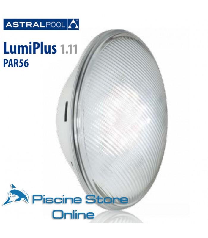Astralpool Lampada a Led LumiPLus luce Bianca per piscina