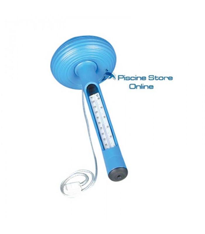 Termometro per piscina Cilindrico Galleggiante Standard