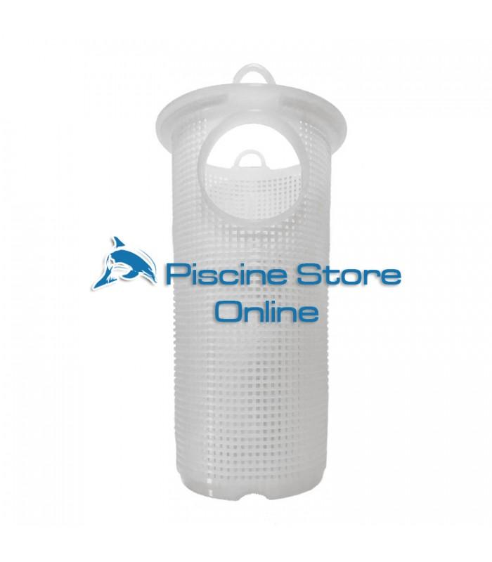 Cestello prefiltro per pompa piscina Dab Euroswim da 1,50 a 3 HP
