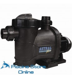 Pompa per piscina Astral Glass Plus 0,75 HP - 12,5 m3/h