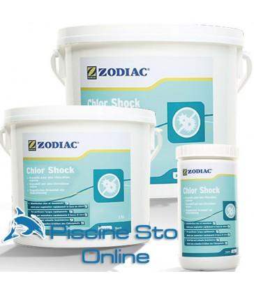 Cloro per piscine economico Zodiac shock