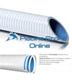 Tubo PVC semi-rigido Cepex Plus Ø 63 - 25 MT
