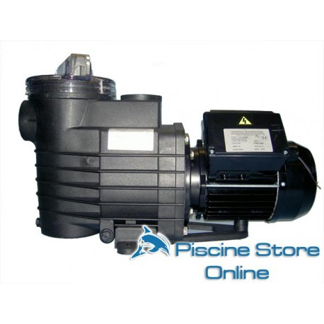 POMPA PISCINA CK SERIES 3/4 HP - 10,4 m3/h
