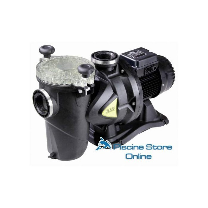 POMPA DAB EUROPRO 50M 1/2 HP - 10 m3/h