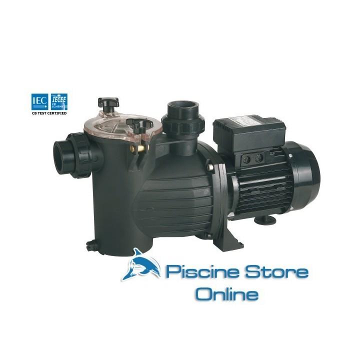 pompa filtraggio piscina BLU FLO 1/2 HP - 7 m3/h