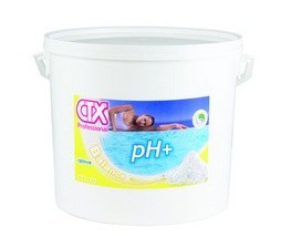 CTX-20 KG. 6 INCREMENTATORE DI PH GRANULARE - PH PIU'