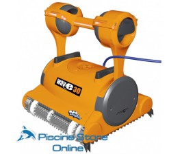 PULITORE ROBOT AUTOMATICO DOLPHIN WAVE 30