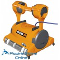 recensisci: PULITORE ROBOT AUTOMATICO DOLPHIN WAVE 30
