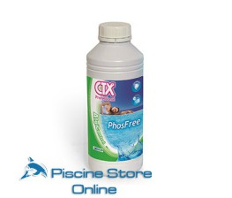 CTX PHOS FREE ANTIALGHE PREVENTIVO 1 LT