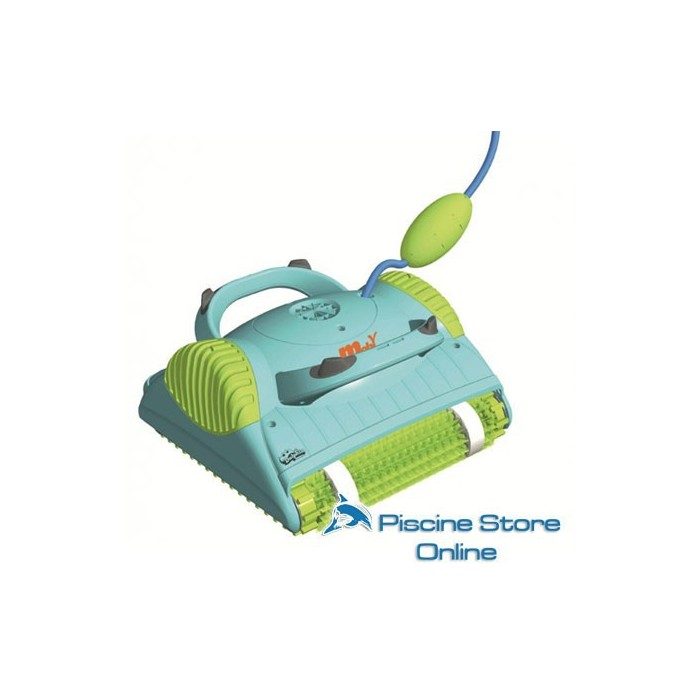 Robot piscina Automatico Dolphin Moby PRO