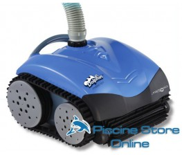 PULITORE PISCINA AUTOMATICO DOLPHIN HYBRID RS2