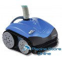 Pulitore piscina idraulico automatico Dolphin Hybrid RS2