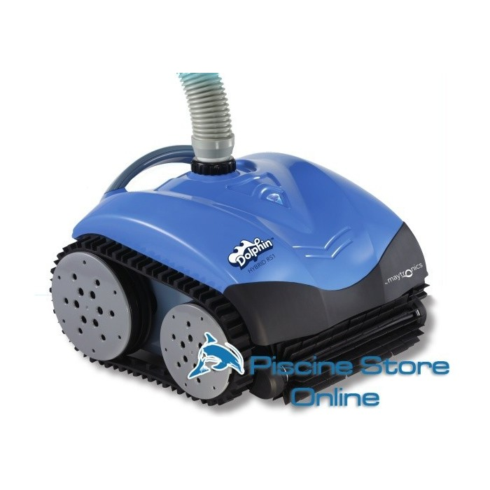 Robot piscina Automatico Dolphin Moby PRO Hybrid RS2 by Maytronics