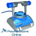 PULITORE ROBOT AUTOMATICO DOLPHIN MASTER M4