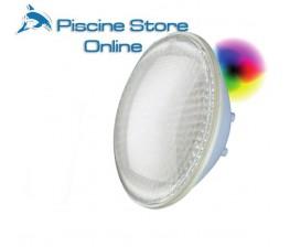LAMPADA LED PAR 56 RGB MULTICOLORE ON/OFF