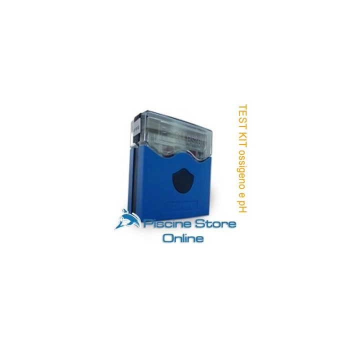 Vendita online pooltester analizzatore ossigeno ph acqua for Vendita acqua online